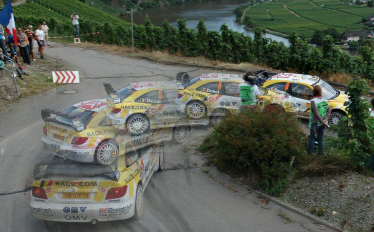 ဂျပန်နိုင်ငံကနေပေါ်ထွက်လာတဲ့ Motor sports (Drift)