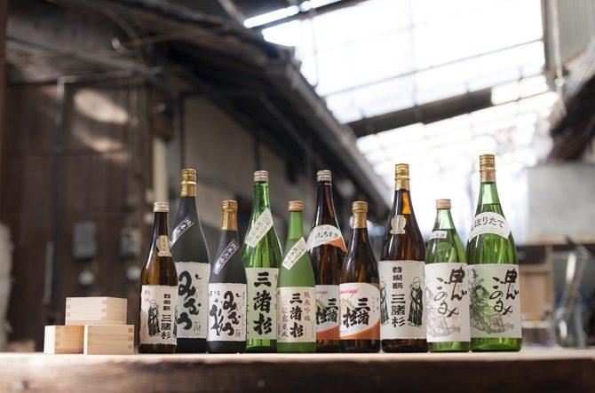 ဂျပန်မှာ အရက်ချက်တဲ့သူတွေက ယောကျ်ားလေးပဲဖြစ်နေရတဲ့ အကြောင်းအရင်း