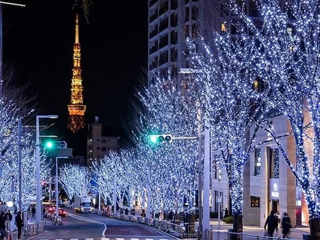 ဂျပန်လူမျိုးတွေရဲ့ ခရစ်စမတ်က ဘယ်လိုလဲ ? ?