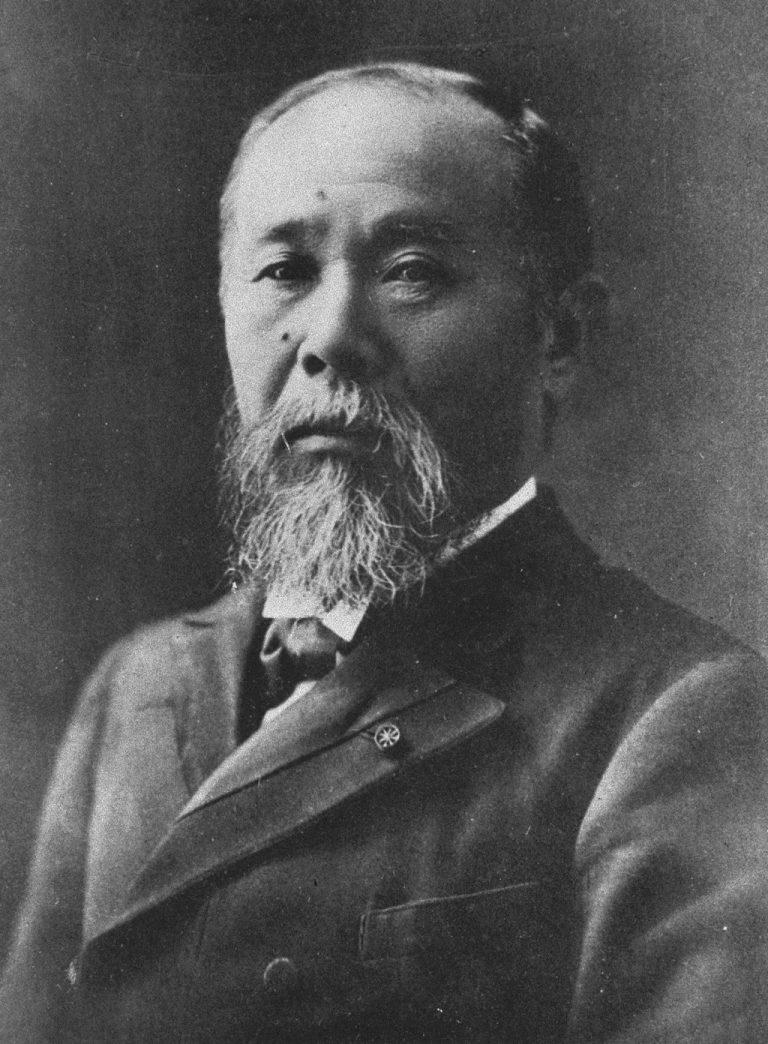 တော်တော်လေးကို ကိုးရိုးကားရားနိုင်ခဲ့တဲ့ ဂျပန်နိုင်ငံရဲ့ပထမဆုံးဝန်ကြီးချုပ်