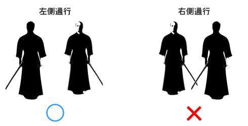 ဂျပန်နိုင်ငံမှာဘာကြောင့် ဘယ်မောင်းစနစ်ဖြစ်နေတာလဲ?