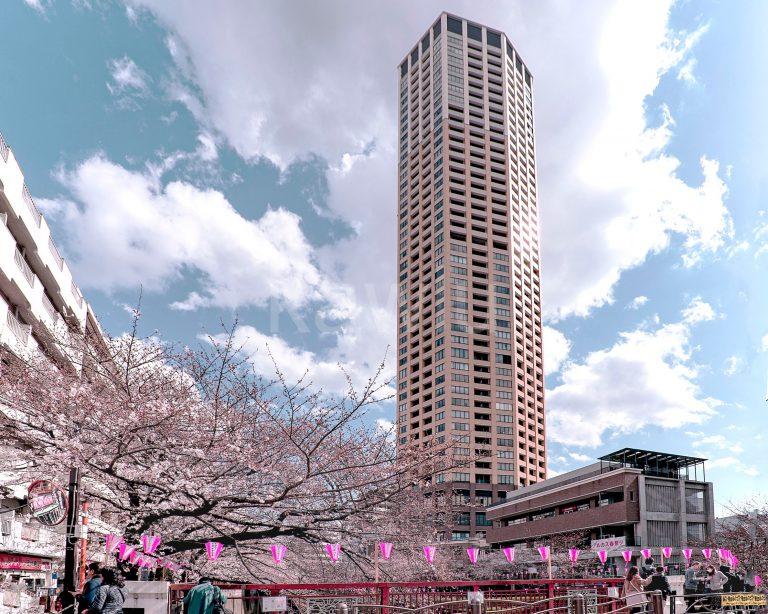 တိုကျိုမြို့ရဲ့တန်ဖိုးကြီးတိုက်ခန်းတွေက ဘယ်လိုမျိုးလဲ?
