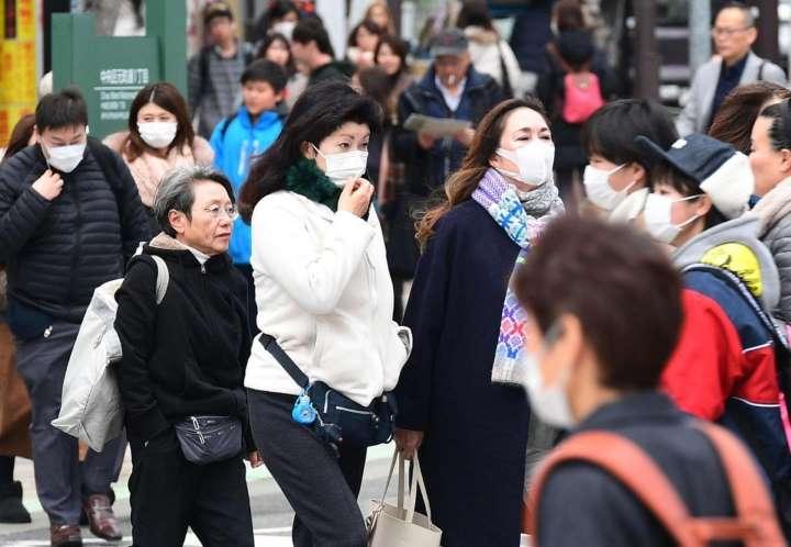 Mask မလုံလောက်မှုကြောင့် ဂျပန်နိုင်ငံရဲ့ ဆေးရုံတွင်ပင် အခိုးခံရမှုများဖြစ်ပွားလာ!!!