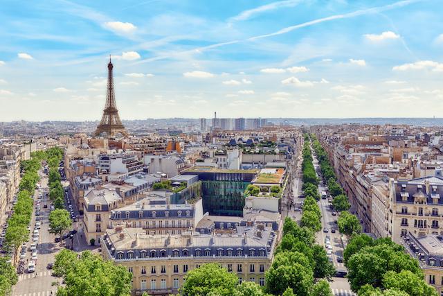 ဂျပန်လူမျိုးတွေပဲဖြစ်တဲ့ ပါရီ (Paris) ရောဂါဆိုတာ?