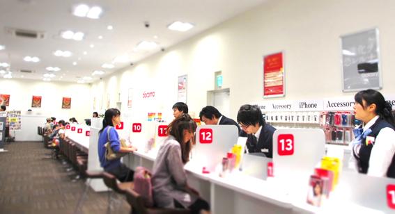 နောက်ကွယ်ကဖြစ်ရပ်မှန်ကိုလူမိသွားတဲ့ ဂျပန် Customer service တစ်ခု  !!!!!!