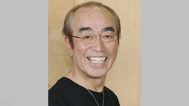 ဟာသလူရွှင်တော် Ken Shimura ၊ ကိုရိုနာဗိုင်းရပ်စ်ကြောင့်ဆုံးပါးသွားပြီး!!!