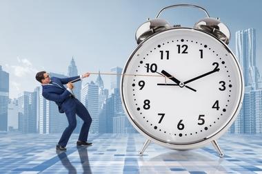 Time management လုပ်နိုင်ခြင်းက အိပ်မက်တွေကိုလက်တွေ့အကောင်အထည်ပေါ်စေတယ်။ !!!!!