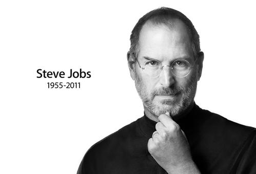 Steve Jobs ရဲ့နှလုံးသားကိုဦးဆောင်သူ !!!!