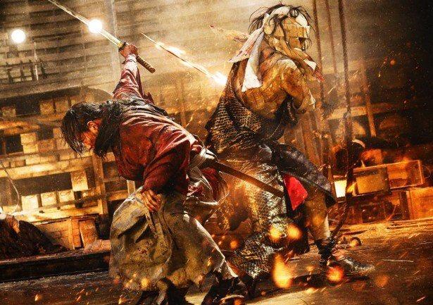 Rurouni Kenshin ရဲ့မော်ဒယ်ဖြစ်ခဲ့သူ ကြောက်စရာကောင်းတဲ့လူသား !!!!