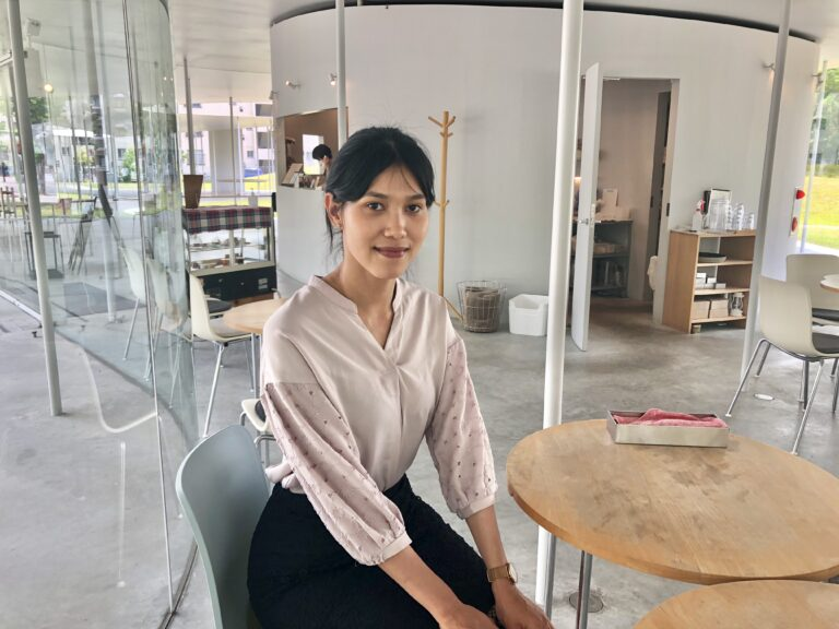 ဂျပန်နိုင်ငံတွင် ပညာသင်ကြားနေတဲ့ကျောင်းသူနှင့် တွေ့ဆုံမေးမြန်းခြင်း အပိုင်း ၁ !!!