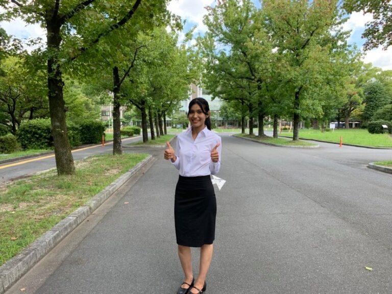 ဂျပန်နိုင်ငံတွင် ပညာသင်ကြားနေတဲ့ကျောင်းသူနှင့် တွေ့ဆုံးမေးမြန်းခြင်း အပိုင်း ၂ !!!