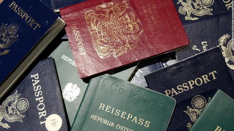 ကမ္ဘာပေါ်မှာ အင်အားအကြီးဆုံးလို့ ပြောကြတဲ့ ဂျပန်နိုင်ငံရဲ့ နိုင်ငံကူးလက်မှတ်က