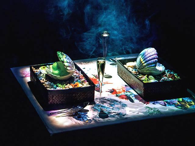 အနာဂတ်ရဲ့ အရသာကို ခံစားနိုင်မယ့် စားသောက်ဆိုင်မှကြိုဆိုပါတယ် !!!!!