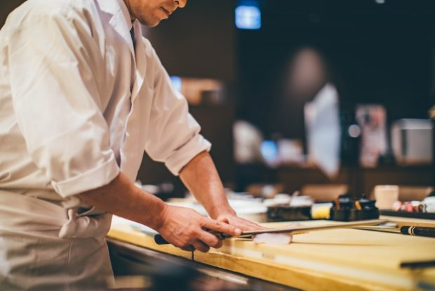 ဂျပန်လက်မှုပညာကိုလေ့ကျင့်ခြင်းက အဓိပ္ပါယ်ရှိပါသလား ?