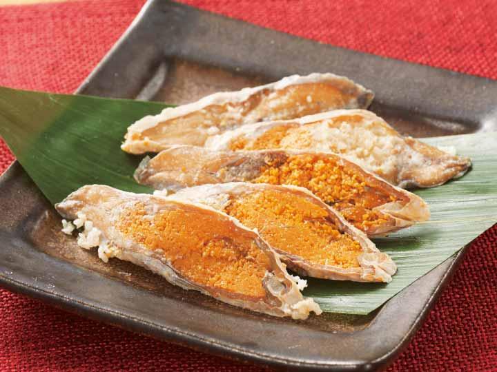 ဂျပန်သမိုင်းကိုပြောင်းလဲစေခဲ့တဲ့ အစားအစာများ !!!!