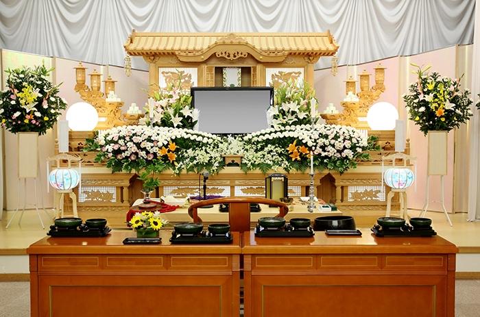 ဂျပန်လူမျိုးတွေ အသုဘပွဲတွေမလုပ်တော့ဘူးလာ? သင်္ချိုင်းလည်းမရှိတော့ဘူးလာ?