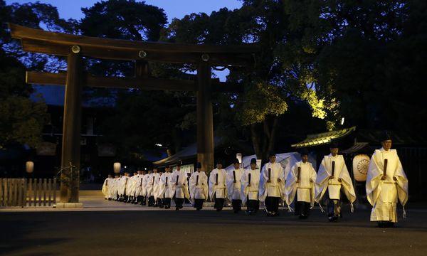 Shinto ဆိုတာဘာလဲ? ဂျပန်လူမျိုးတွေယုံကြည်ကြတဲ့ Shinto ဆိုတာ ဗုဒ္ဓဘာသာလာ?