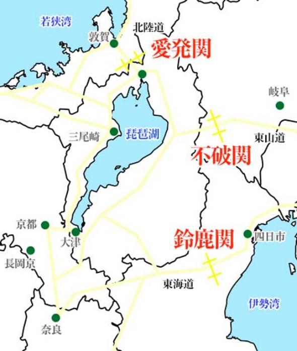 Kanto နဲ့  Kansai ကိုဘယ်လိုခွဲခြားမလဲ? နယ်နိမိတ်စည်းကရော ဘယ်မှာလဲ?
