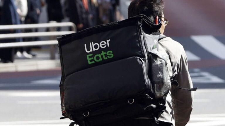 Uber EATS ရဲ့ deli သမားတို့ကြုံတွေ့ရတဲ့ ထူးဆန်းအံ့သြဖွယ်ရာများ