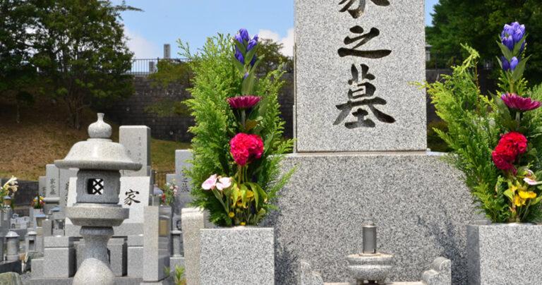 ဂျပန်နိုင်ငံ၏သင်္ချိုင်းစနစ် ပြိုလဲဖို့ အန္တရာယ်ရှိနေပြီလား?