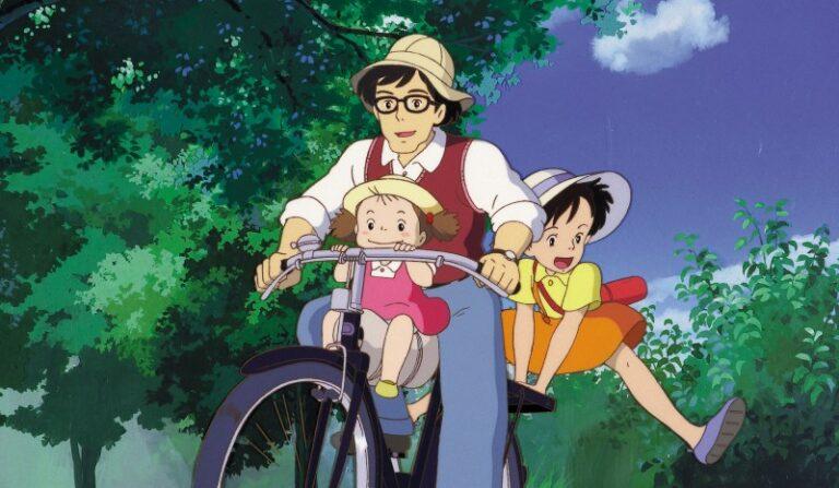 My Neighbor Totoro ဇာတ်ကားထဲက လျှို့ဝှက်ထားတဲ့ ကြောက်မက်ဖွယ်ရာအချက်များ…