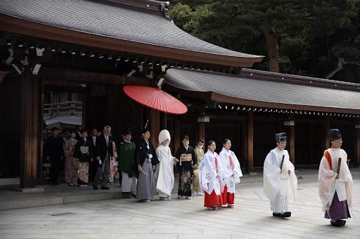 """ဂျပန်လူမျိုးတွေရဲ့ အရင်းခံယုံကြည်ကြတဲ့ """" ရှင်းတိုး""""  ဆိုတာ …"""