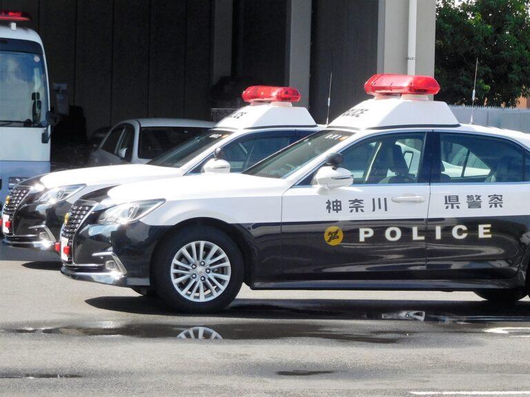 ဂျပန်ရဲတွေဟာ နောက်ပြောင်နှောက်ယှက်ခံနေရတာလား? ဒီလိုတွေအရေးပေါ်တာကြောင့် အရေးပေါ်ဖုန်းခေါ်လာတယ်ဆိုပဲ…