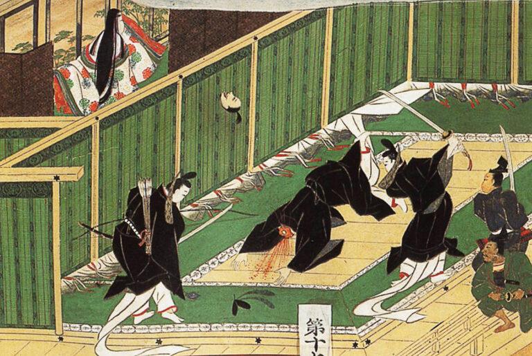 သမိုင်းမှာလေ့လာရမယ့် ဆာမူရိုင်းနဲ့ကူးစက်ရောဂါတို့ရဲ့ ဆက်နွယ်နေမှု (ကိုဗစ်ပြီးနောက်ပိုင်း ဂျပန်ဟာဘယ်လိုဖြစ်လာမလဲ?)